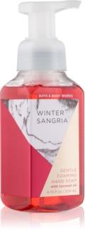 Bath & Body Works Winter Sangria сапун-пяна за ръце