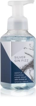 Bath & Body Works Silver Gin Fizz Foaming Hand Soap