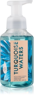 Bath & Body Works Turquoise Waters Foaming Hand Soap