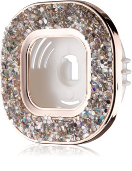 Bath & Body Works Pearls & Gems autóillatosító tartó clip