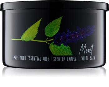 Bath & Body Works Mint duftkerze