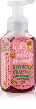 Bath & Body Works Watermelon Lemonade savon moussant pour les mains