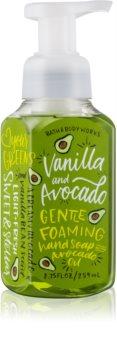 Bath & Body Works Vanilla & Avocado Foaming Hand Soap