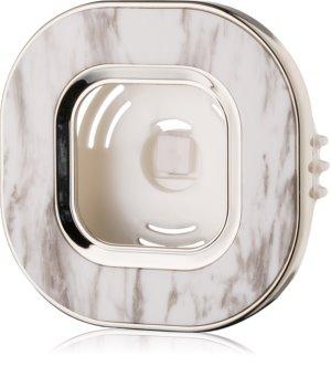 Bath & Body Works Marble suporte para ambientador de carro clip