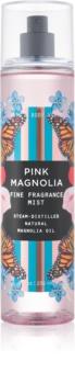 Bath & Body Works Pink Magnolia Body Spray for Women