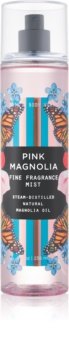 Bath & Body Works Pink Magnolia Bodyspray für Damen