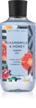 Bath & Body Works Chamomile & Honey Duschgel für Damen