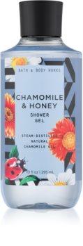 Bath & Body Works Chamomile & Honey Shower Gel for Women