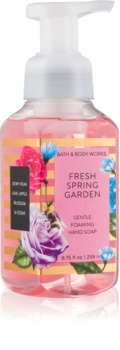 Bath & Body Works Fresh Spring Garden penové mydlo na ruky