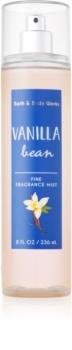 Bath & Body Works Vanilla Bean telový sprej pre ženy 236 ml