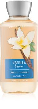 Bath & Body Works Vanilla Bean sprchový gél pre ženy 295 ml