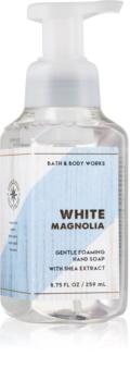 Bath & Body Works White Magnolia Foaming Hand Soap