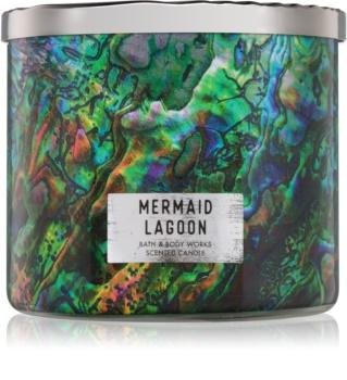 Bath & Body Works Mermaid Lagoon αρωματικό κερί