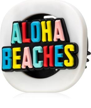Bath & Body Works Aloha Beaches auto-dufthalter Clip