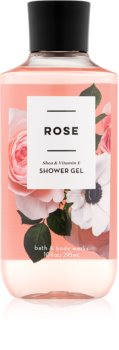 Bath & Body Works Rose Duschgel für Damen