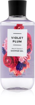 Bath & Body Works Violet Plum gel de douche pour femme