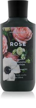 Bath & Body Works Rose latte corpo da donna