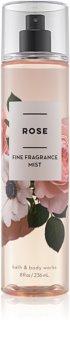 Bath & Body Works Rose Body Spray  voor Vrouwen