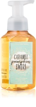 Bath & Body Works Caramel Pumpkin Swirl schiuma detergente mani