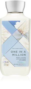 Bath & Body Works One in a Million telové mlieko pre ženy