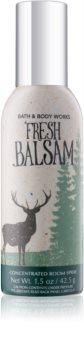 Bath & Body Works Fresh Balsam bytový sprej
