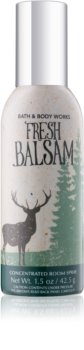 Bath & Body Works Fresh Balsam raumspray