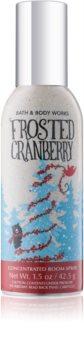 Bath & Body Works Frosted Cranberry bytový sprej