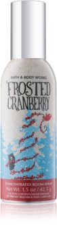 Bath & Body Works Frosted Cranberry room spray
