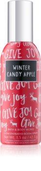 Bath & Body Works Winter Candy Apple spray para el hogar
