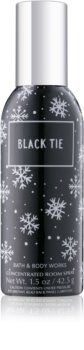 Bath & Body Works Black Tie spray lakásba