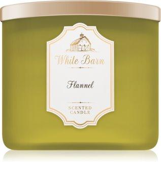 Bath & Body Works Flannel illatos gyertya  VI.