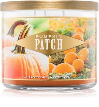 Bath & Body Works Pumpkin Patch vonná svíčka