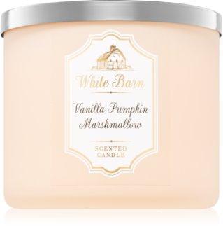 Bath & Body Works Vanilla Pumpkin Marshmallow duftkerze