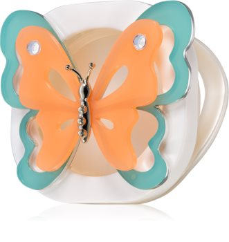 Bath & Body Works Butterfly držiak na vôňu do auta závesný