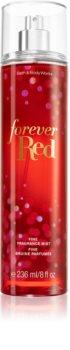 Bath & Body Works Forever Red parfémovaný telový sprej