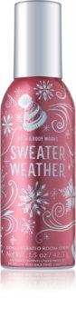 Bath & Body Works Sweater Weather spray lakásba