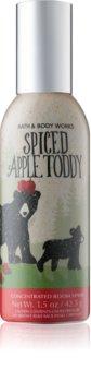 Bath & Body Works Spiced Apple Toddy bytový sprej I.