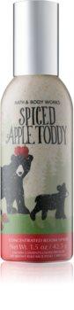 Bath & Body Works Spiced Apple Toddy spray para el hogar I.