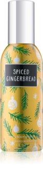 Bath & Body Works Spiced Gingerbread bytový sprej