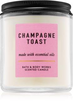 Bath & Body Works Toast illatos gyertya  II.