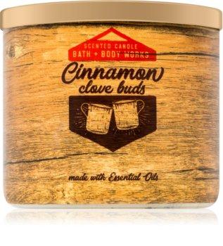 Bath & Body Works Cinnamon & Clove Buds doftljus