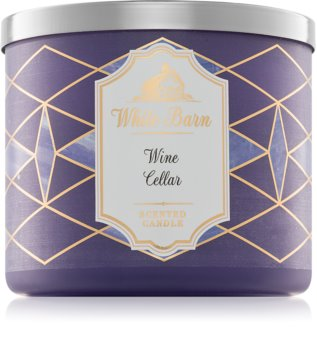 Bath & Body Works Wine Cellar duftkerze