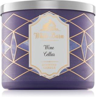 Bath & Body Works Wine Cellar vela perfumada