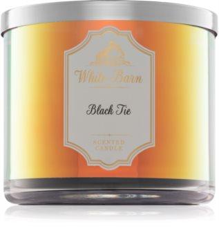 Bath & Body Works Black Tie lumânare parfumată