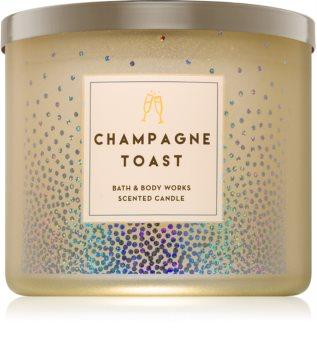 Bath & Body Works Toast illatos gyertya