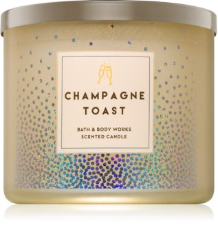 Bath & Body Works Toast ароматна свещ