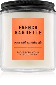 Bath & Body Works French Baguette illatos gyertya  I.