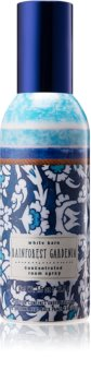 Bath & Body Works Rainforest Gardenia bytový sprej