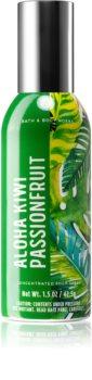 Bath & Body Works Aloha Kiwi Passionfruit spray lakásba