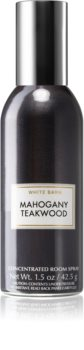 Bath & Body Works Mahogany Teakwood room spray I.